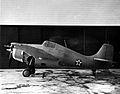 Grumman F4F-7 reconnaissance plane in 1942.jpg