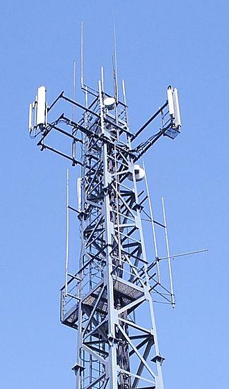 Cell Broadcast - BTS (Base Transceiver Station)