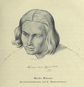 Guido Görres