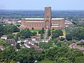 Guildford Park and Cathedral - geograph.org.uk - 856223.jpg