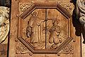 Guimiliau - Enclos paroissial - l'ossuaire - PA00089998 - 016.jpg