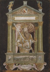 Gustav I, 1496-1560, konung av Sverige