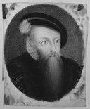 Gustav Vasa, 1496 eller 1497-1560, kung av Sverige (Carl Fredrik Mörck) - Nationalmuseum - 28492.tif