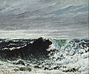 Gustave Courbet - The Wave - Google Art Project.jpg