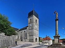 Guyans-Vennes, l'église.jpg