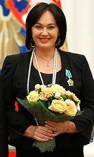 Larisa Guzeyeva
