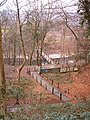 Gwaelod y Garth to Taffs Well footbridge - geograph.org.uk - 115925.jpg