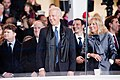 Gym Dandies dazzle crowd at 57th Presidential Inauguration Parade 130121-Z-QU230-333.jpg