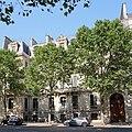 Hôtel Cail, 56 boulevard Malesherbes, Paris 8e 1.jpg