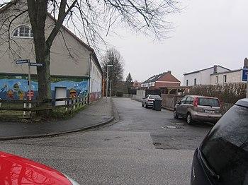Hünefeldstraße