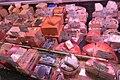 HK CWB 銅鑼灣 Causeway Bay 時代廣場 Times Square basement CitySuper Supermarket Nov 2017 IX1 Cheeses.jpg