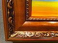 HK CWB HKCL 香港首屆油畫大賽2012 The 1st Hong Kong Oil Painting Competition Feb-2012 Sunflower frame.jpg