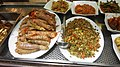 HK Fortress Hill 280 Electric Road Wah Hoi Mansion Oct-2014 LG2 restaurant seafood.jpg