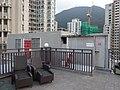 HK ML 半山區 Mid-levels 漢寧頓道 Honiton Road 80 Bonham Road FV 禮賢閣 29 B2 Rhine Court view nearby January 2016 DSC 33.jpg