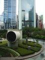 HK QWB Harcourt Park HK Police HQs.jpg