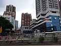 HK SPK 新蒲崗 San Po Kong 彩虹道 Choi Hung Road May 2019 SSG 13.jpg