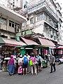 HK SSP 深水埗 Sham Shui Po 鴨寮街 Apliu Street visitors April 2021 SS2 02.jpg
