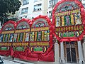 HK SW 上環 Sheung Wan 普仁街 Po Yan Street near 東華醫院 Tung Wah Hospital Group 物業 TWGH building October 2020 SS2 11.jpg