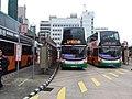 HK SW 上環 Sheung Wan Chung Kong Road 中環港澳碼頭巴士總站 Central (Macau Ferry) Bus Terminus January 2020 SSG 04.jpg