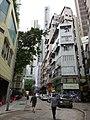 HK Sheung Wan 九如坊 Kau U Fong buildings Aberdeen Street Nov 2016 DSC.jpg
