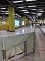 HK TKL 調景嶺港鐵站 Tiu Keng Leng MTR Station concourse after the war December 2019 SSG 03.jpg