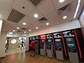 HK TKL 調景嶺 Tiu Keng Leng 彩明商場 Choi Ming Shopping Centre 領展 Link REIT mall shop HSBC ETC Tellers machines November 2019 SS2.jpg