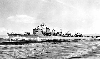 <i>Visby</i>-class destroyer ship class