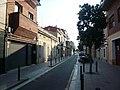 Habitatges al carrer Baltasar d'Espanya 2-20 P1490743.jpg