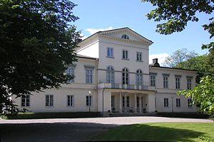 Hagaparken for dyr stockholm