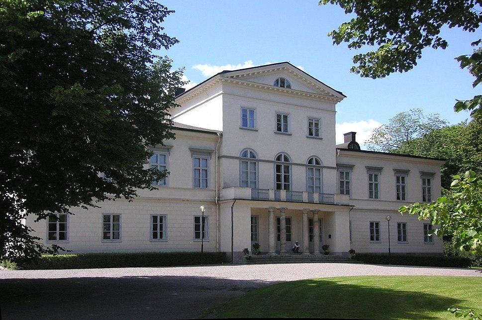 Haga slott 2008b