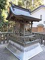 Hakusan-Yakushi-jinja shrine,Hitsujisaki-jinja shrine,Ishinomaki.JPG