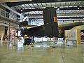 Halifax NA337 at NAFMC 2015 tail.jpg