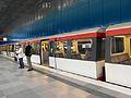 Hamburg - U-Bahnhof Überseequartier (13219357704).jpg