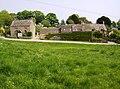 Hampnett village green - geograph.org.uk - 447626.jpg