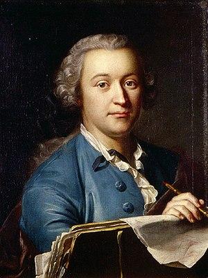 Johann Ludwig Aberli -  Johann Ludwig Aberli