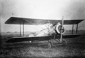 Hanriot HD.3 - Image: Hanriot HD.3