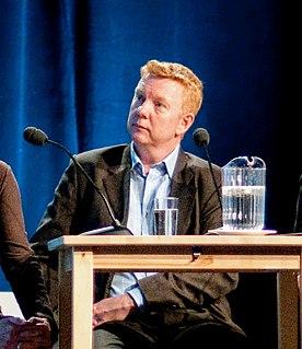 Hans-Christian Vadseth Norwegian newspaper editor