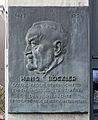 Hans Böckler, Gedenktafel am DGB-Haus, Köln-5231.jpg