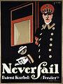 Hans Rudi Erdt - Never Fail.jpg
