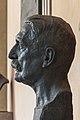 Hans von Arnim (Nr. 40) Bust in the Arkadenhof, University of Vienna-2141.jpg