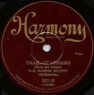 Harmony Records