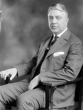 Harry L. Davis - Image: Harry L Davis