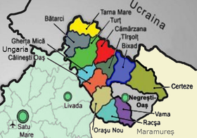 Image illustrative de l'article Pays de Oaș