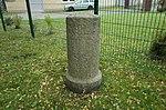 Harzgerode,Neudorf,Anhaltischer Meilenstein XIII.jpg
