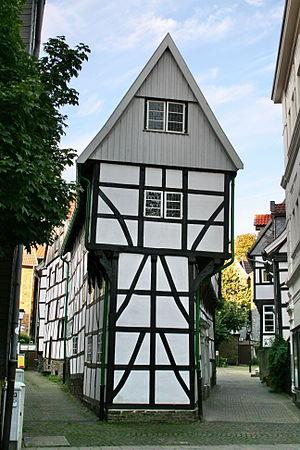Hattingen (Ruhr):
