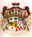 Hatzfeld zu Trachenberg-Wappen.png
