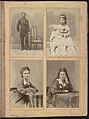 Hawaii album, p. 31, portraits of the Hawaiian royal family and others LCCN2016651987.jpg