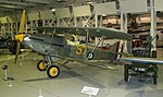 Hawker Hart (41492387835).jpg