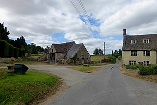 Hawkesbury, Gloucestershire human settlement in United Kingdom