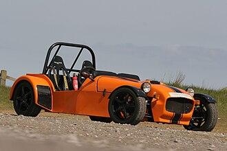 Haynes Roadster - Image: Haynes Roadster